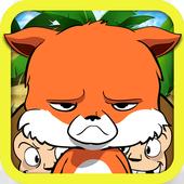 Grumpy Fox 2.1