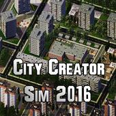 City Creator Simulation 2017 3