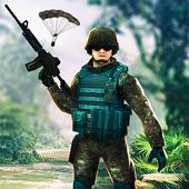 Battle Royale on Island 3D 1.0