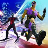 Speed Hero: Light Crime City 1.0