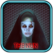 The Nun of scary: horror house game 1.0