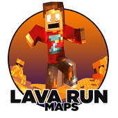 Паркур Лава Карты для Майнкрафт 0.1