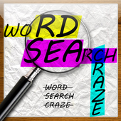 Word Search Craze Free 2.0.0