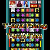 Puzzle T-ara Pang 0.92