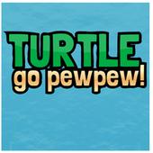 Turtle go pewpew! 1.0