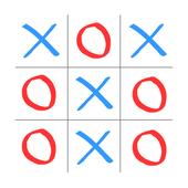 Tic Tac Toe (X-O) 1.2