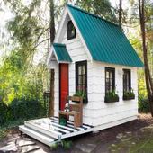 Tiny House Designs 1.0