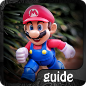 Tips for Super Mario guide 1.0