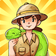 Idle Tap Zoo: Tap, Build & Upgrade a Custom Zoo 1.2.9