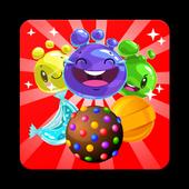 Jelly Super Adventure : Jelly vs Candy