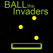 Ball The Invaders 2