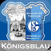 Königsblau Brilon eV 5.728