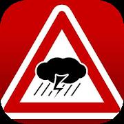 Unwetterwarnung BER BRA 5.728