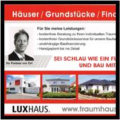 Luxhaus GVL Maik Lathan 5.502