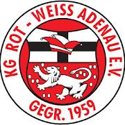 KG Rot-Weiß Adenau 1959
