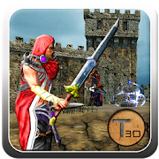 Hourglass Chronicles Warrior 1.7