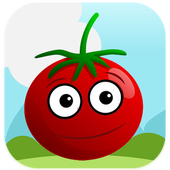 Tomato Bounce - JumperA&A GroupArcade