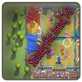 TOP Battle Deck Clash Royale 2.0