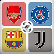 Quiz Series : Football Clubs Team Logo 2018 1