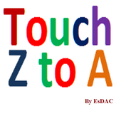Touch Z to A 1.151