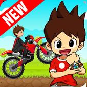 Adventure Yokai Motorcycle 1.1