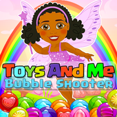 Toys And Me - Bubble Shooter 1.0