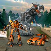 Transformation Robot Battle 3D 2.0