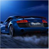 Audi R8 Driving & Drift Simulator 1.0