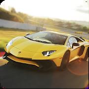 Lamborghini Driving Drift 2018 1.3