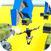 Cluster Traffic: Robot Truck 1.0