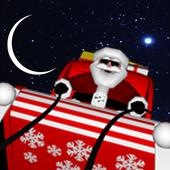Santa Gift DropDirty LimeArcade