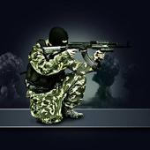 Thrill Commando Camps Attack 1.1