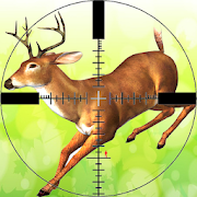 Deer Jungle Hunting : deer hunter classic advance 1.6