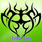 Tribal Tatto Design 1.0