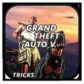 Tricks Grand Theft Auto V GTA 5 1.0