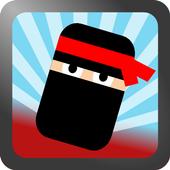 Ninja Crate JumpTropical HazardAction