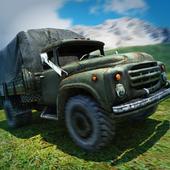 Truck Driver Russian SUV 1.0