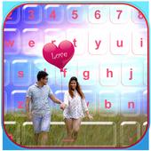 True Love Heart Keyboard Images 1.0