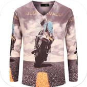 T shirt Design 1.0