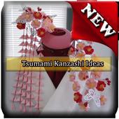 Tsumami Kanzashi Ideas