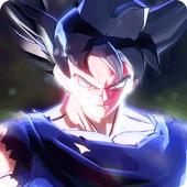 Saiyan Goku Warrior Tournament 1.1.0