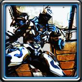 Galaxy Blade 1.31