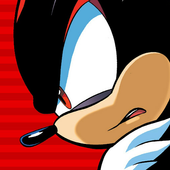 Shadow Hyper Sonic Run 2.0