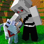 Mine simulator pets in craft 1.0
