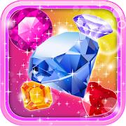 Crystal Insanity: Match 3 Jewel Garden 2 53 APK Download