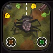 Spidey EscapeTyson GamesAdventure