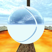 Bouncing Ball (Прыгающий мяч) 1.2