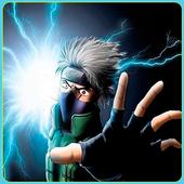 Ninja: Kakashi Team Revenge 1.0.3