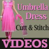 Umbrella Dress Cutting Designs 6 6 APK Download - Android