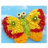 Unique Food Art 1.1